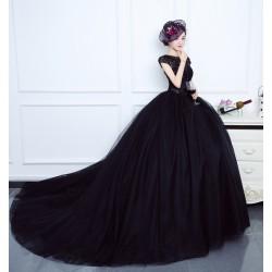 eg14 長款 禮服新娘結婚敬酒服晚禮服