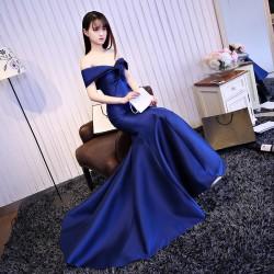 eg15 長款 禮服新娘結婚敬酒服晚禮服